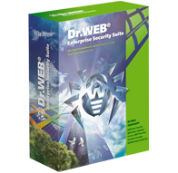 Dr.Web Enterprise